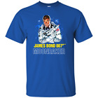 Moonraker, James Bond, 007, Roger Moore, G200 Gildan Ultra Cotton T-Shirt $19.99 USD on eBay