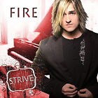 Fire * by Strive (CD, Aug-2008, Go Digital Records) - Brand New, Sealed