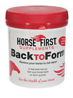 Horse First Back To Form - Performance