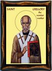 Gregory of Neocaesarea - Gregory Thaumaturgus or Gregory the Miracle-Worker
