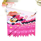 Birthday Party Supplies Disney Mickey Clubhouse Invitations Hat Plate Decoration