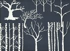 3 GROUPS COMBINED MOUNTAIN FOREST TREES DIE CUTS* SUB-SETS LOTS 4 - 18 PCS. READ