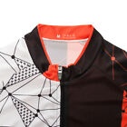 2018 New Mens Cycling Clothing Jerseys Short Sleeve Tops Bike Shirts Quick Dry