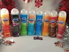 Durex-Lube-Feel-Tingle-Warming-Cherry-Strawberry-Aloe Vera-Glide-Real-Sensilube