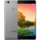 ZTE Nubia Z11 Smartphone Android 6.0 Snapdragon 820 Quad Core Touch ID 6GB 64GB