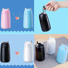 Kids Thermos Cup Cartoon Stainless Steel Vacuum Flask Cute C