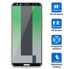 5D Curved Full Tempered Glass Film Screen Protector for Huawei Mate 10/P10 Lite