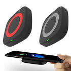 Qi Wireless Charger Magnetic Battery Power Bank Charging For iPhone X/8 Samsung