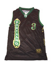 Portland State Vikings Basketball Jersey Arlene Schnitzer Concert Hall PSU