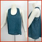 DEHA women vest top B32720 16095 blue PAPER SUGAR summer 2016