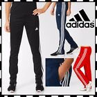 Adidas Tracksuit Bottoms T16 CLIMALITE Ladies Sweat Pants Womens - CLEARANCE
