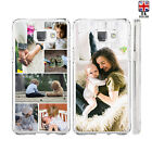 Personalised Photo Collage Case For Samsung Galaxy S3 S4 S5 Mini S6 S7 Edge