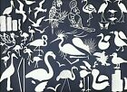 2 GROUPS COMBINED PEACOCK TROPICAL BIRD DIE CUTS* SUB-SETS LOTS 3 - 45 PCS. READ