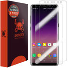 Skinomi TechSkin Samsung Galaxy Note 8 Screen/Skin Protector