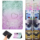 UK Magnetic Smart Case PU Leather Stand Flip Cover for iPad 9.7 2017 Air 1st 2
