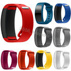 Sports Replace Silicone Watch Band Strap For Samsung Gear Fit 2 SM-R360 Pro R365