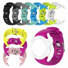 Replacement Sport Watch Wristband Strap Bracelet +Tools for Suunto D4/ D4i Novo