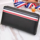man purses for sale - Hot sales Men long clutch cash wallet male credit card holder purse for Iphone