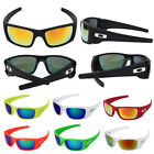 Mens Sunglasses Cycling Driving Riding Safety Glasses Outdoor Sports Eyewear HJ