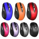 Optical Wireless Mouse Gaming Mice USB Receiver for PC Desktop Laptop Dell HP