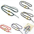 10Pcs Classical Handmade Knotted Silk Love Rope String Necklace for Jade Pendant