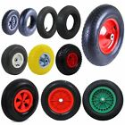 Inner Tube Tyre Wheel Spare Replacement Sack Truck Wheelbarrow Cart Heavy Duty R