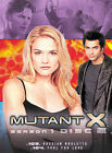 Mutant X - Season 1: Vol. 2 (DVD, 2003) *NEW* Never Opened