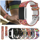 Sport For Fitbit Charge 2 /2HR Replacement Smart Watch Strap Bracelet Wrist Band image