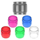10Pcs SMOK TFV12 Prince 8ml Extended Pyrex Replacement  Fatboy Bulb Glass Tube