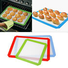 42x29cm Baking Mat Non-Stick Silicone Pad For Sheet Bakeware pastry Cake Cookie