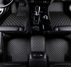 cleaning car floor mats - Car floor mats Fits for BMW Z4 2009~2013 front & rear floor mats easy to clean