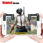 Newest Mobile Game Aim Smart Phone Gaming Trigger Shooter Controller PUBG