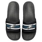 NFL Philadelphia Eagles Team Logo Legacy Shower Slide Flip Flop Sandals
