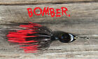 """1/4 oz Mini Spinnerbaits """"Hotbaits""""! Aussie Seller. Great for Trout, Redfin etc"""