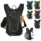 18L MTB Bicycle Cycling Backpack Hydration Pack Hiking Camping Water Bladder Bag