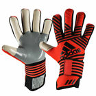 Adidas 2017 ACE Trance Pro Soccer Football Goalkeeper Gloves Red BS4110