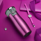 450ml Thermos Stainless Steel Vacuum Insulated Flask Water Bottle Double Wall