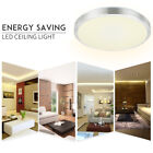 12/18/24W Ceiling Mount Light Round Cool/Warm for Bedroom Living Room Kitchen AU