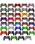 PS4 PlayStation 4 Dual Shock Replacement Controller Shell Various Colours UK