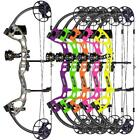 New 2018 Bear Archery Cruzer Lite Compound Bow