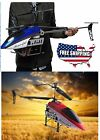 "Big XL Remote Control Helicopter Titan 42"" Gyro Drone Plane Quadcopter Car Boat"