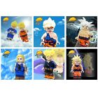⎡MANGA BRICK⎦Custom Dragon Ball Super Z Lego Minifigure