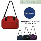 Ryanair 35 x 20 x 20 cm Cabin Approved Carry On Hand Luggage Flight Holdall Bag