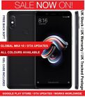 "NOVA GLOBAL SELADO Xiaomi Redmi Nota 5 64GB 5.99 ""Snapdragon 636 CPU 4GB RAM"
