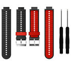 Forerunner Strap Band Replacement 230 220 For Garmin 235 Bracelet Belt Watch