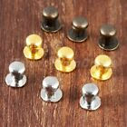 10X Zinc Alloy Wooden Jewelry Box Chests Case Small Pull Handles Knobs 3 Colors