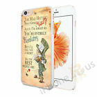 Alice In Wonderland Case Case Cover For Apple iPhone Samsung Sony Phones 043-7