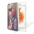 Alice In Wonderland Case Case Cover For Apple iPhone Samsung Sony Phones 043-9