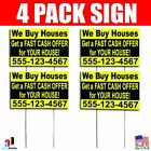 trade your phone for cash - We Buy Houses Get a Fash Cash Offer Signs Your Phone Number Real Estate