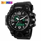 Fashion Sport Super Cool Men's Quartz Digital Watch Men Sports Watches SKMEI Lux
